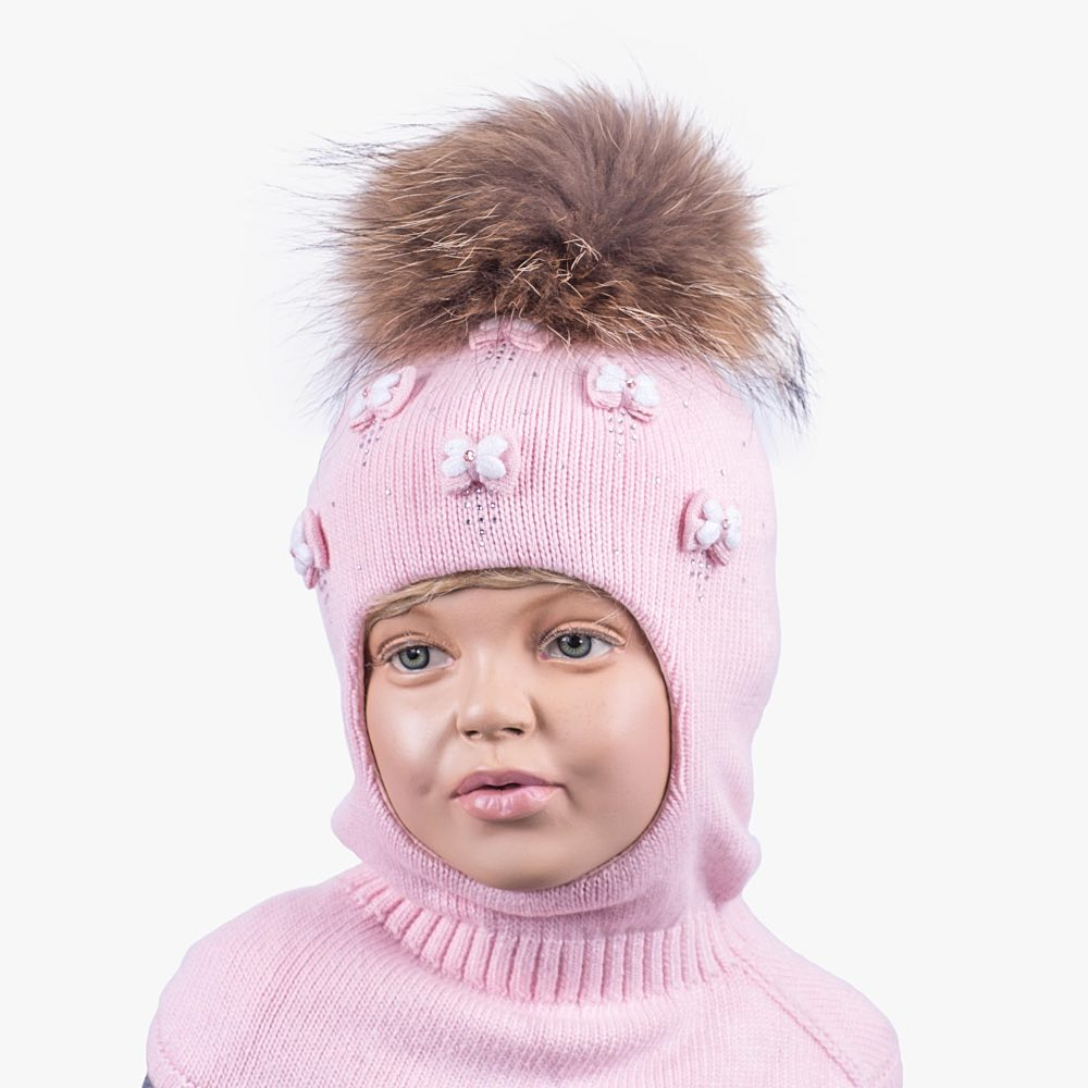066a98d21ba Зимние детские шапки, утепленные изософт (ISOSOFT)